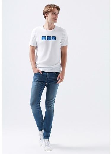 Mavi Jake 90 S Jean Pantolon Mavi